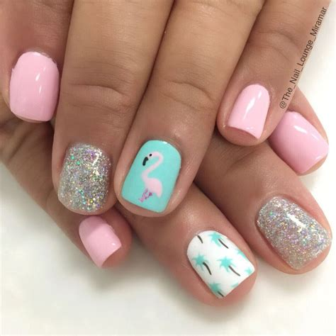 Nail With Nail Only by Best 25 Summer Nails Ideas Only On