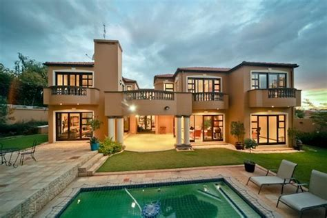 South Africa Luxury Homes The singular distinction south africa luxury homes