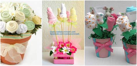 centros de mesa baby shower ideas decorativas para un ni o madre wedding c 243 mo hacer centros de mesa decorativos para baby shower cositasconmesh
