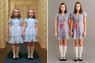 the shining halloween costume 5 genius halloween costume ideas for twins brit co