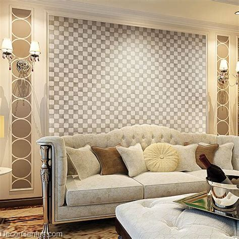 decorative wall tiles for living room decorgenius white grey leather wall tile living room decor wall tiles mosaic dgwh037 dgwh037