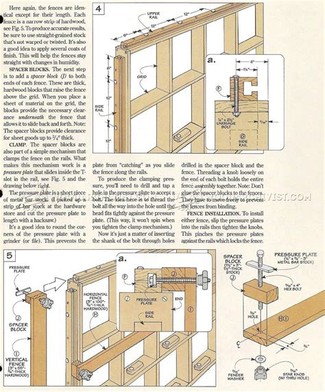 woodworking build a vertical panel saw plans pdf vertical panel saw plans woodarchivist