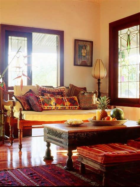 spaces inspired  india interior design styles