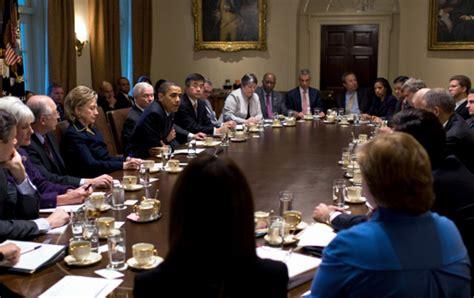 Presidential Cabinet by Ea O Ka Aina President S Cabinet Takes