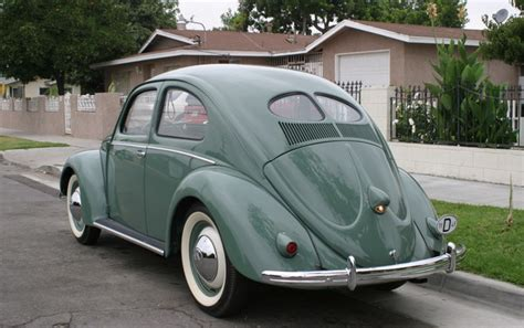 Home Interiors Pictures For Sale Jim S 1949 Vw Beetle Restoration