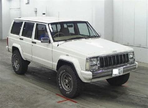 japanese jeep 1994 right drive jeep sport 22088
