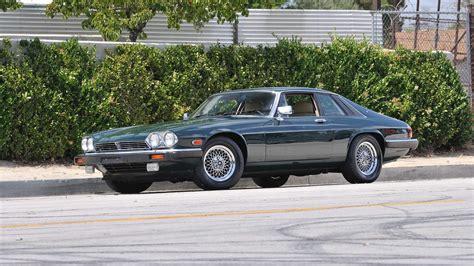 1989 jaguar xj 1989 jaguar xjs s169 santa 2013