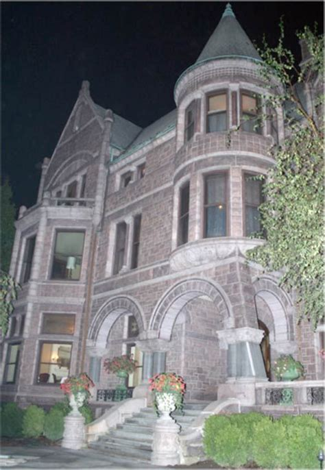 michigan haunted houses a look at haunted places in michigan michigan