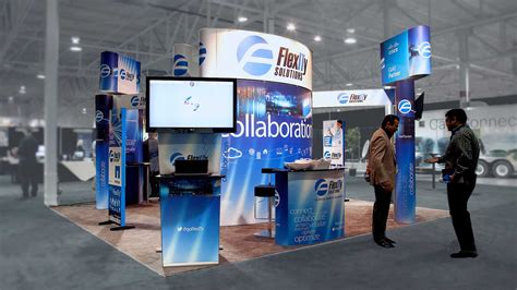 home and design expo centre toronto trade show exhibits booths displays and banner stands