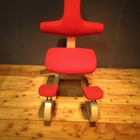 sedia balance thatsit balance rossa sedie a prezzi scontati