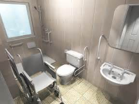 accessible bathroom design ideas handicap access