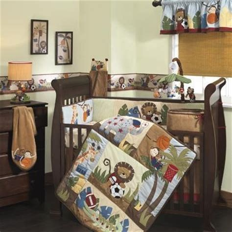 Safari Crib by 48 Best Images About Baby Stuff On Pottery