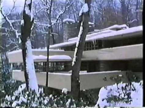 a behind the scenes tour of fallingwater an american fallingwater kaufman residence 1936 9 bear run creek