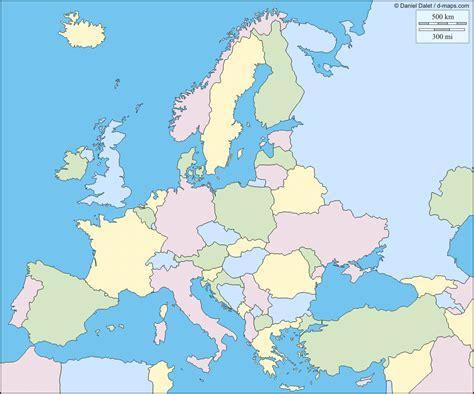 cartina muta italia cartina muta europa e italia