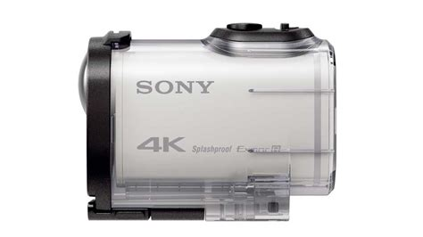 Sony Fdr X1000vr in prova sony fdr x1000vr ultra hd