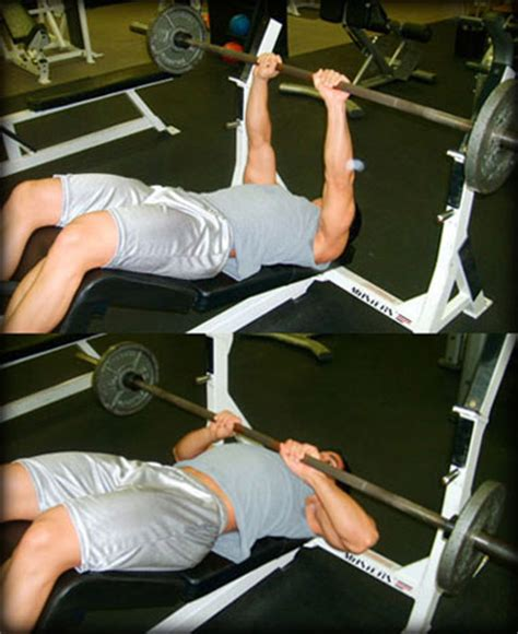 poliquin bench press bigger stronger arms the poliquin way t nation