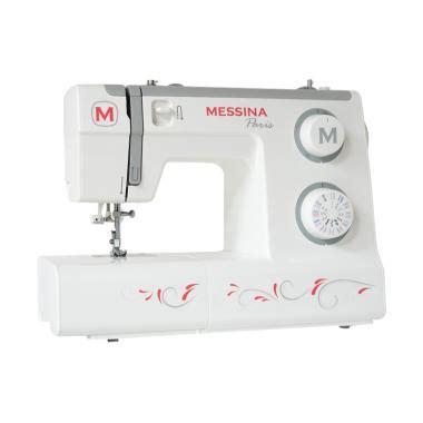 jual messina p5832 mesin jahit portable