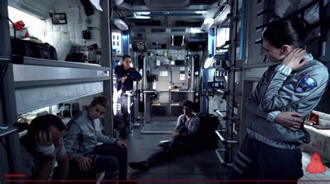 europa report book review europa report never felt better