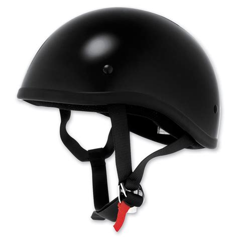 Abs Half Shield Helmet Hitam skid lid original black half helmet 222 880 j p cycles