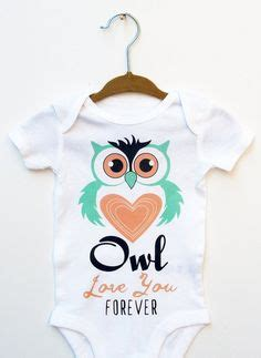owl forever you books baby illustration on bessie pease gutmann