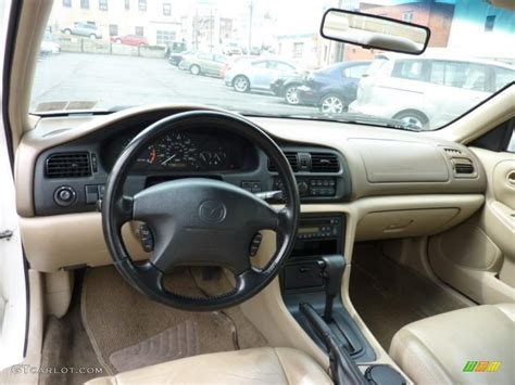 1998 mazda 626 lx interior photo 46967469 gtcarlot