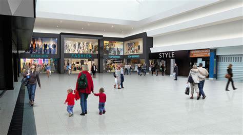 nw architects fareham shopping centre fareham