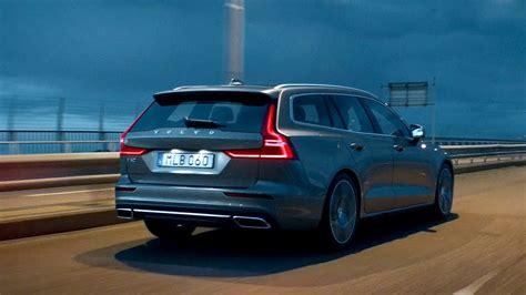 V90 Volvo 2019 by 2019 Volvo V90 With Hakan Samuelsson Volvo