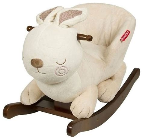 bunny baby swing fisher price snugabunny rocking pal contemporary baby