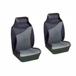 Car Front Seat Covers Uk Waterproof Universal Car Front Seat Covers Protective