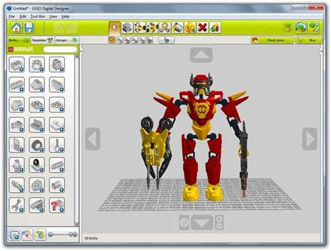 design games no download lego digital designer download