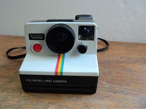 camara polaroid 1000 polaroid land 1000 antiga r 230 00 em