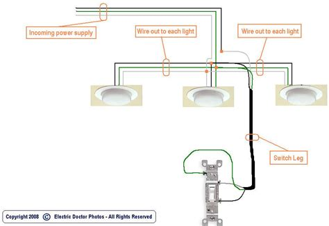 4 way switch wiring diagram light middle four way switch