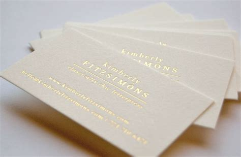 Creme Colored Line Template Business Cards by Specialty Printing Processes Juno Creative Graphic