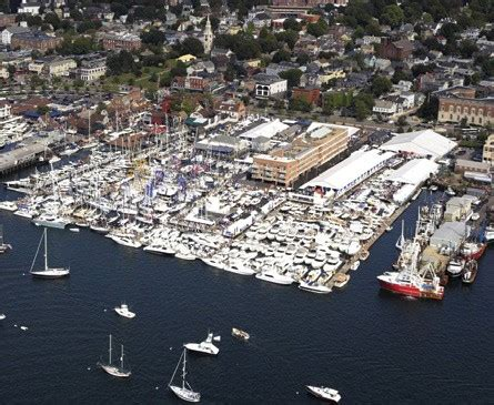 newport boat show fall 2018 it s time for the fall boat shows windcheck magazine