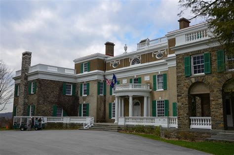 fdr house fdr home springfield mansion hyde park ny albany kid family travel