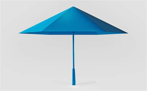 How To Make Origami Umbrella - origami umbrella fubiz media