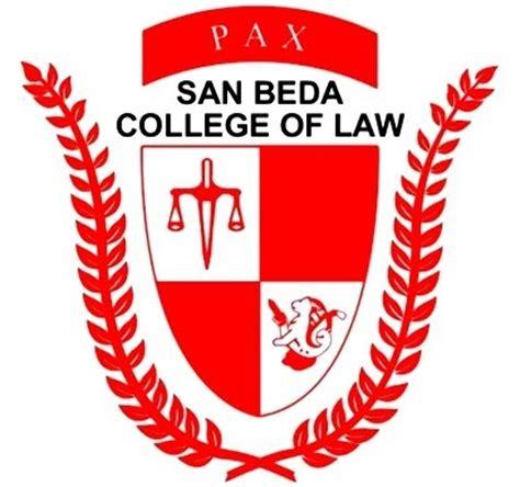 San Beda College Alabang Letterhead San Beda College Of