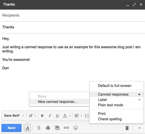 9 Powerful Email Productivity Practices To Adopt Right Now Just Checking In Email Template