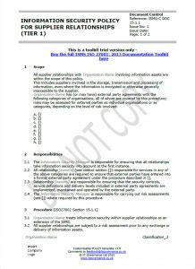 cyber security policy template fdic breaches prompt new cyber risk standards for the
