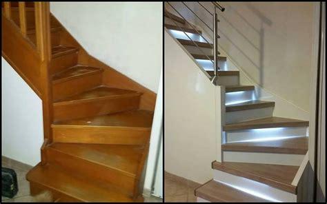 Comment Renover Un Escalier 3020 by R 233 Nover Un Escalier Peindre Sans Poncer