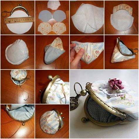 How To Make Handmade Purses - 14 simplify diy ideas for your handbag all for