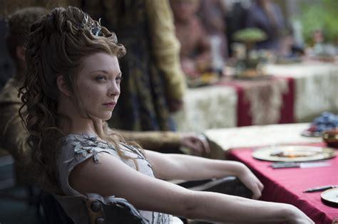 natalie dormer thrones of thrones season 5 fortune teller business