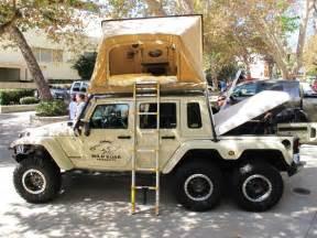 Boar Jeep 6 Jeep