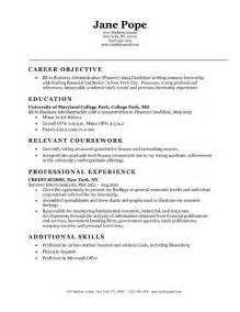 doc 638825 resume template accounting resume objective