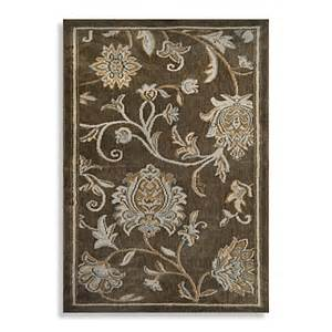 westwood accent rug buy westwood 2 foot 4 inch x 4 foot 11 inch floral accent