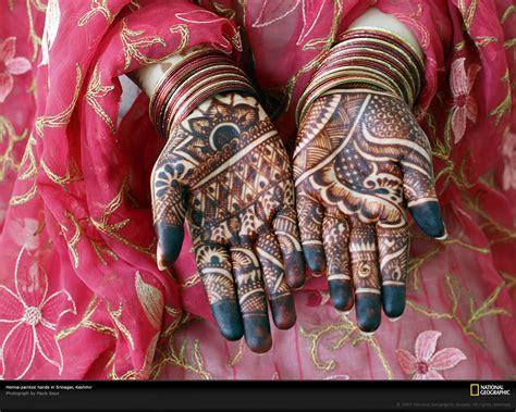 henna painting india henna painted