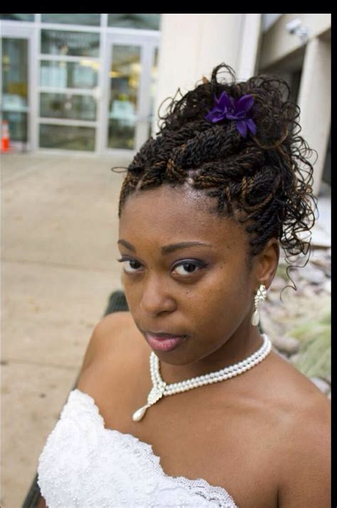 senegalese twist wedding hair wedding updo senegalese twists 187 nonye hair braiding