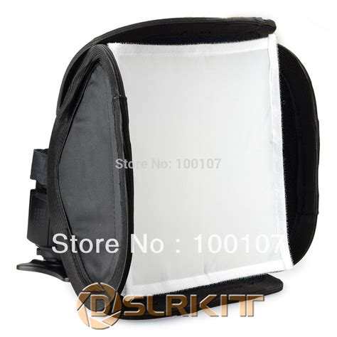 best portable softbox aliexpress buy 9 quot portable multifunction flash soft
