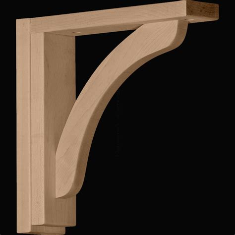 woodwork wood shelving bracket plans  plans