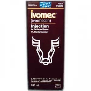 ivomec ivermectin swine wormer cattle wormer